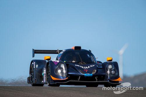BHK Motorsport