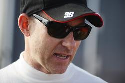 #99 Gainsco/Bob Stallings Racing McLaren 650S GT3: Джон Фогерті