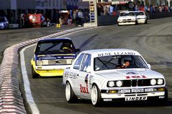 Wilfried Vogt, BMW 323i