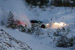 Алексей Петров и Виктор Сальников, Subaru Impreza WRX STi