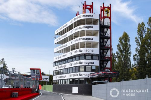 F1 Emilia Romagna GP Live Commentary and Updates - Race day
