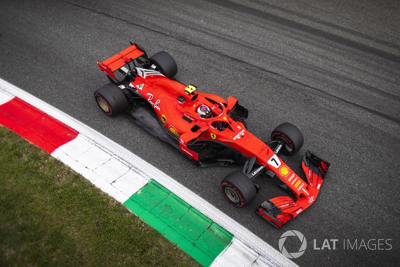 Kimi Raikkonen – Q3