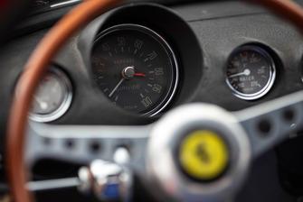 Ferrari 250 GTO Scaglietti del 1962