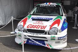 1999 Toyota Corolla WRC von Didier Auriol