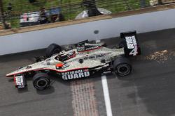 Джей-Ар Хільдебранд , Panther Racing