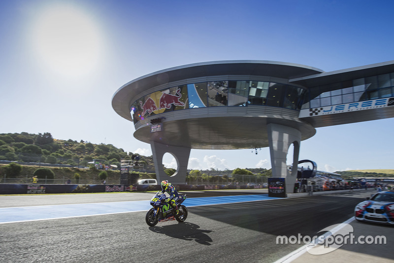 6 Mayıs: İspanya GP