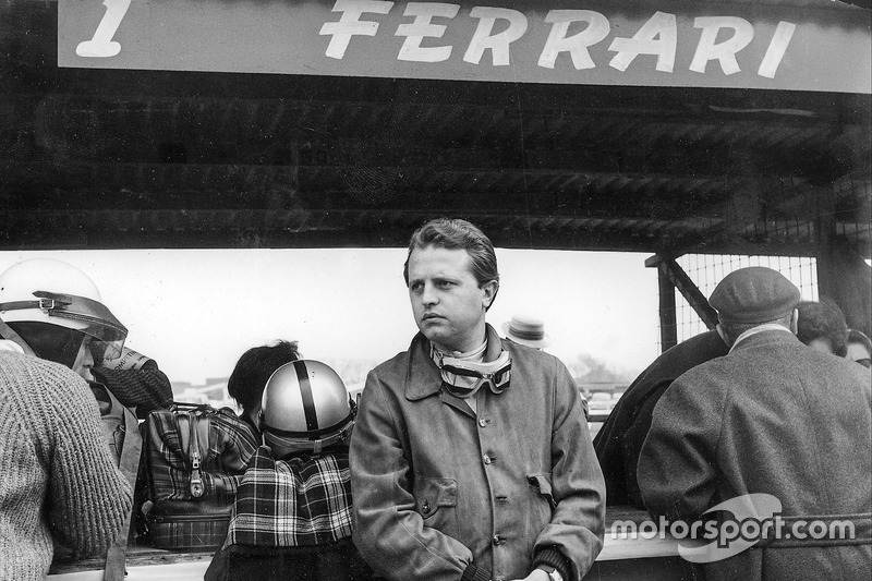 В Скудерии новые машины отдали трем фирменным пилотам, а за руль четвертой сел дебютант Ф1 Джанкарло Багетти. Уроженец Милана уже проявил себя в гонках 1961 года, выиграв за рулем «156-й» внезачетные Гран При в Сиракузах и Неаполе