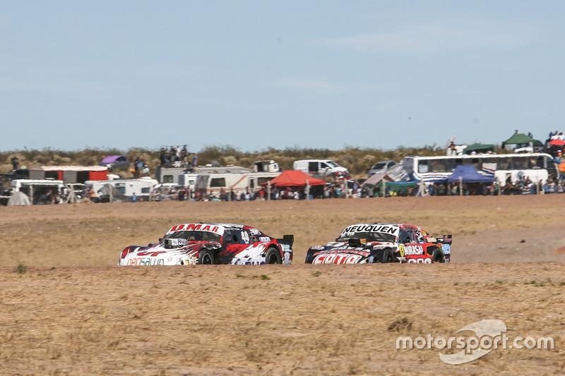Christian Dose, Dose Competicion Chevrolet, Camilo Echevarria, Alifraco Sport Chevrolet