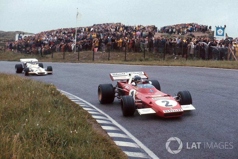 1971: Jacky Ickx, Ferrari 312B2