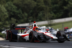 Esteban Gutiérrez, Dale Coyne Racing Honda