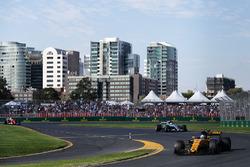 Jolyon Palmer, Renault Sport F1 Team, RS17