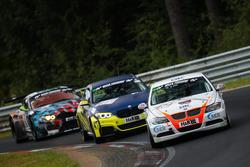Rolf Derscheid, Zoran Radulovic, Michael Flehmer, BMW 325i e90