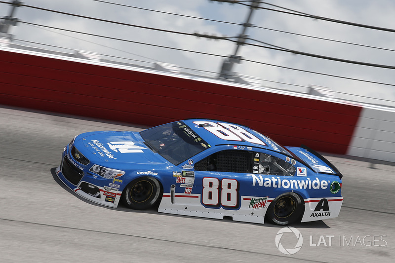 #2: Throwback von Dale Earnhardt Jr., Hendrick Motorsports