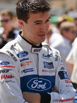 Billy Johnson, Ford Chip Ganassi Racing