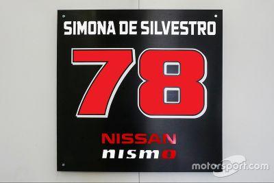 Annonce Simona De Silvestro