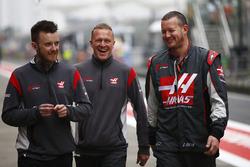 Haas F1 Team, Teammitlieder