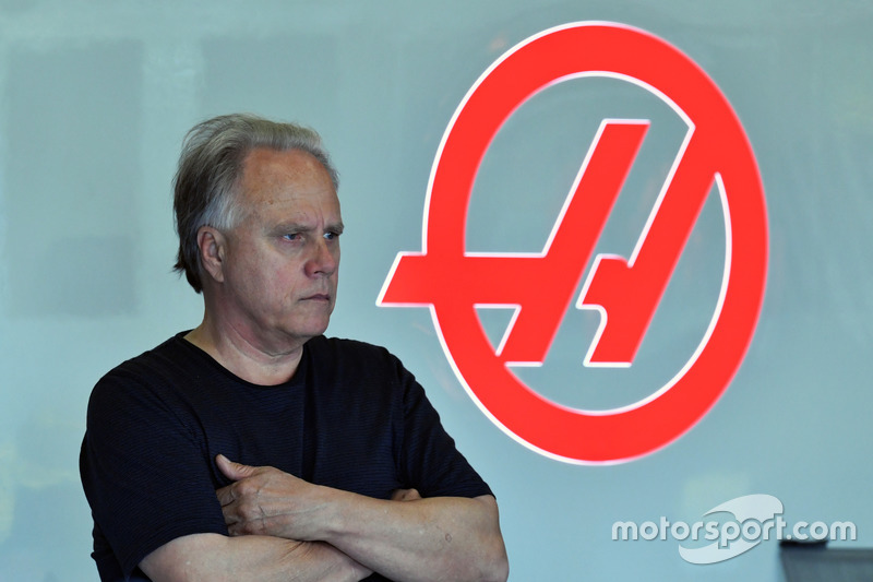 Gene Haas, Founder and Chairman, Haas F1 Team