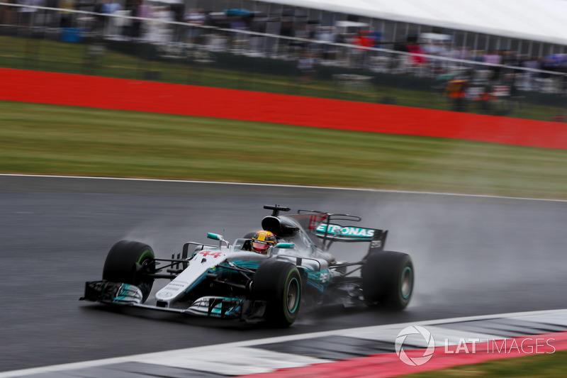 GP Inggris 2017