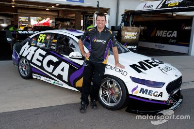 Bright Prodrive Racing livery unveil