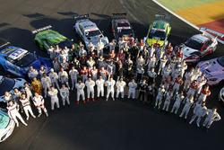 Motorsport Festival con tutti i piloti