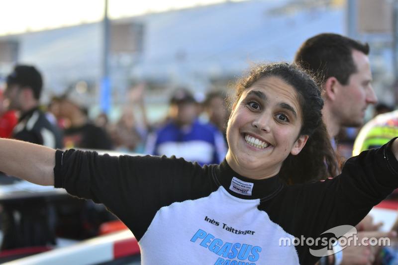 Inès Taittinger de ANSA Motorsport