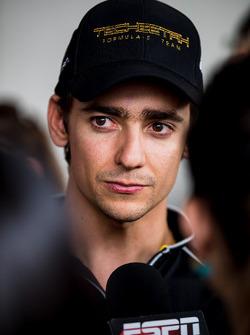 Esteban Gutiérrez, Techeetah