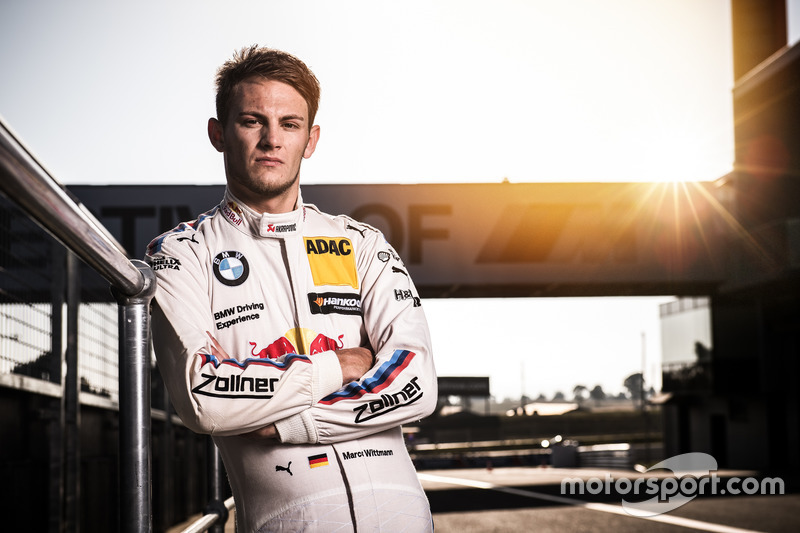 BMW Bathurst testing