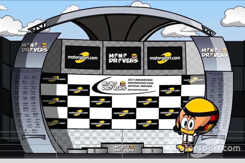 Los MiniDrivers, en Motorsport.com