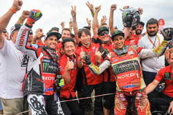 Kevin Benavides, Monster Energy Honda Team Honda