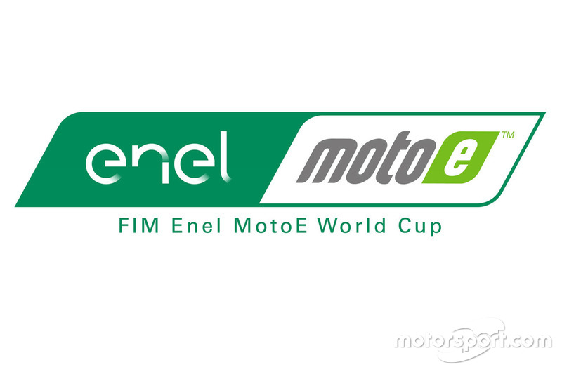Logo de MotoE