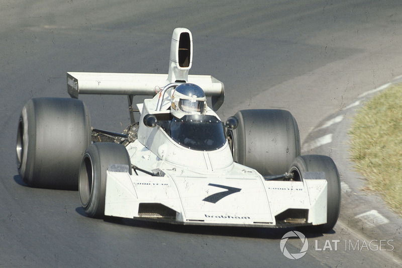 1974: Carlos Reutemann (Brabham BT44 Ford)