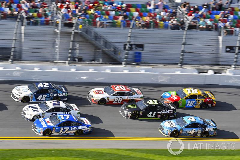 Daytona (Clash)
