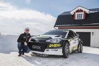 Niclas Gronholm, GRX Taneco Team