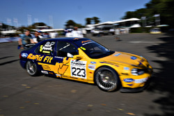 Ford Mondeo Alvin Powell