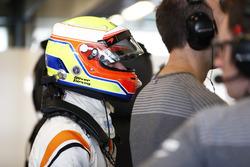 Оливер Тёрви, McLaren
