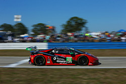 #48 Paul Miller Racing Lamborghini Huracan GT3, GTD: Madison Snow, Bryan Sellers, Bryce Miller