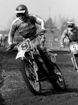 Imagen de archivo Motocross der Azen, Sint Anthonis