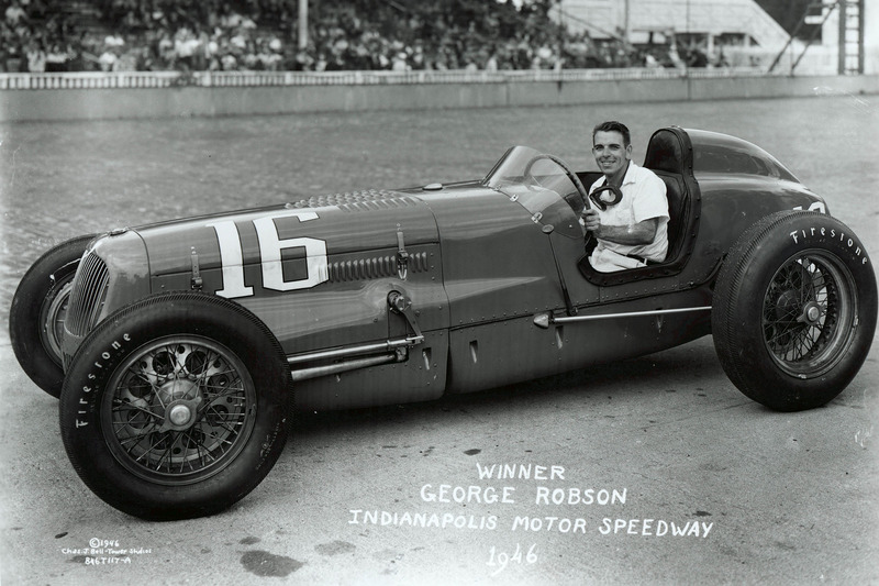 1946 - George Robson