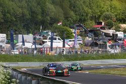 #2 Team WRT Audi R8 LMS: Stuart Leonard, Robin Frijns, Edward Sandström, Frederic Vervisch