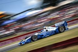 Сімон Пажно, Team Penske Chevrolet