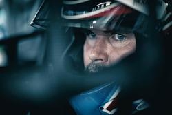 Джеймс Томпсон, All-Inkl Motorsport, Chevrolet RML Cruze TC1