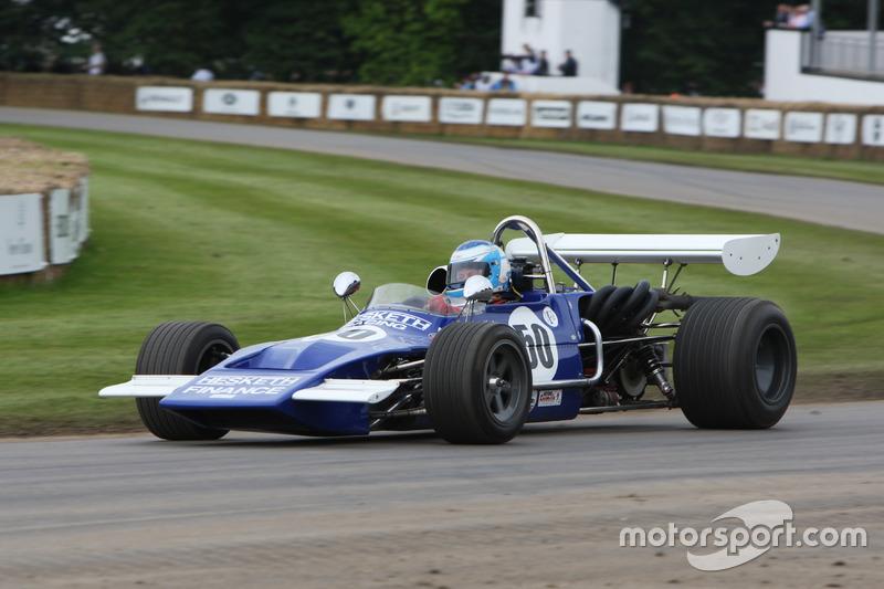 March Cosworth 712M