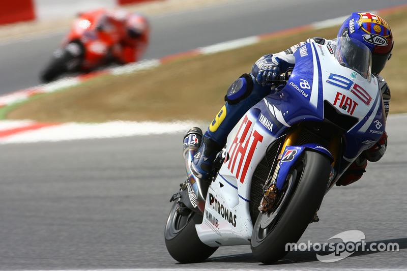 2009 рік, Гран Прі Каталонії