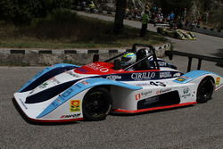 Vincenzo Pezzolla, Osella Pa21 Jrb