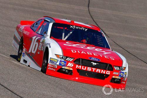 Roush Fenway Racing