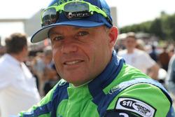 #44 Eurasia Motorsport Ligier JSP217 Gibson: Nic Jönsson