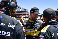 Paul Menard, Wood Brothers Racing, Ford Fusion Menards / Richmond