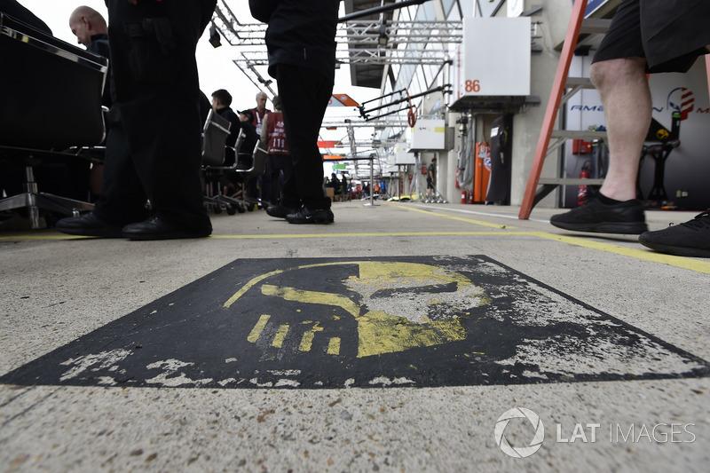 #63 Corvette Racing Chevrolet Corvette C7.R: Jan Magnussen, Antonio Garcia, Mike Rockenfeller, Jake