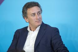 Alejandro Agag, CEO Formula E