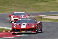 #11 Formula Racing Ferrari 488: Nicklas Nielsen